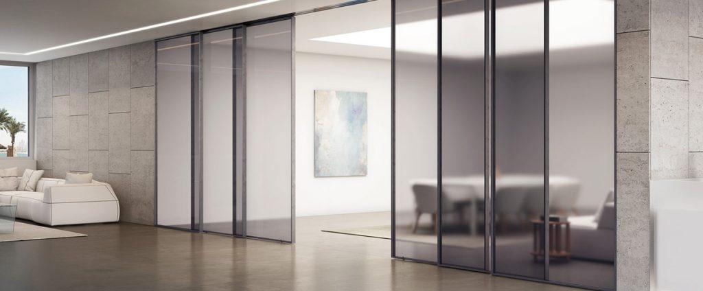 pintu kaca Bekasi